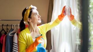 Трикове, които ще ви улеснят в пролетното почистване