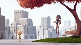 Анимационно филмче показа как обществото убива креативността ни