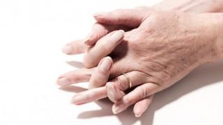 Как се променят ръцете ни с годините