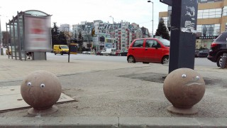 Очовечи света или как да направим България по-усмихната