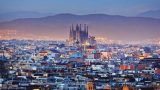 Барселона – няма такъв град!
