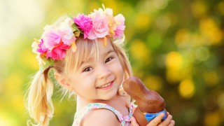 7 идеи да направите Великден незабравим за детето