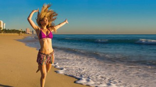Как не трябва да се снимаме на плажа