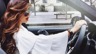 В помощ  на дамите - как да си изберем кола