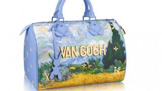 Louis Vuitton пусна колекция с картини на Рубенс и Ван Гог