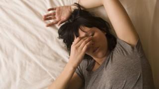 Най-честите причини за главоболието