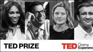 100 студентски билета по 15 лв. пускат от TED2017: The Future You за 26 април