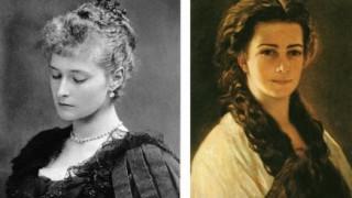 Легендарните кралици, обречени на нещастие