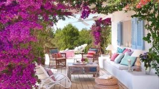 20 великолепни идеи за аранжиране на балкона (галерия)