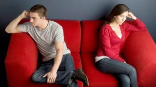 Тест: Трябва ли да напуснете приятеля си?