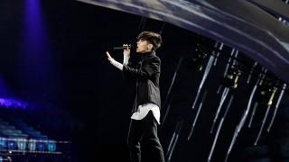 Кристиан Костов се класира за финала на Евровизия!