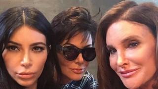 """Защо трансексуалният """"баща"""" на Ким разгневи фамилия Кардашиян"""