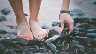 Защо трябва да заложим на медицински педикюр това лято?