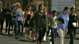 Героинята на Манчестър: Жената, която спаси 50 деца