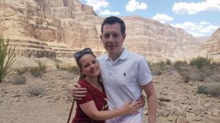 Жертва на терора: Смела леля, която умря, за да спаси племенницата си