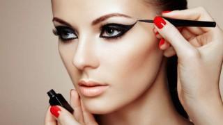 Видео урок: Как да си направим перфектна очна линия