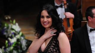 Соня Йончева оглави световна класация за най-забележителните жени музиканти (ВИДЕО)