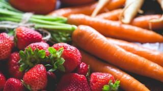 Храните, които поддържат зрението ни