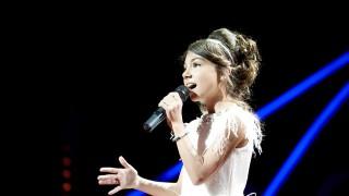Българче сее фурор на сцената на сръбско шоу