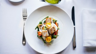 Впечатляващи блюда от страхотни ресторанти по света