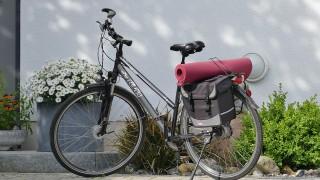 Извадете колелото за лятото