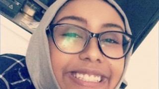 Убиха я, защото е мюсюлманка
