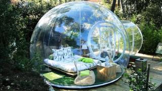 Хотелите, в които ще изживеете истинско приключение