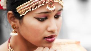 Защо индийките не наказват децата си