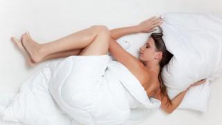 Как липсата на сън влияе върху мозъка