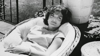 Джаки Бувие – трагична героиня в романа на собствения си живот