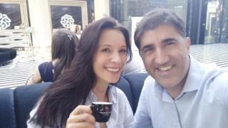 Луиза снима нов филм с мъжа си и Яна Маринова