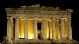 Мистерията на храмовете в Гърция