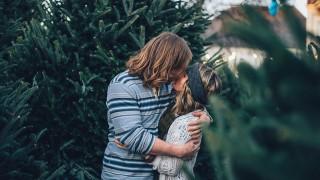 Целувката гори над 26 калории за една минута
