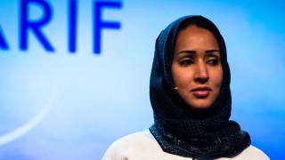 Тя изгуби сина си, защото седна зад волана в Саудитска Арабия