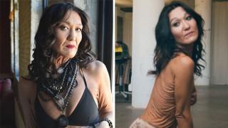 Тя шокира: Никога няма да познаете на колко години е тази жена