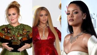 Кой е най-скъпо платеният артист за 2016-а?