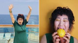 Новата звезда в Youtube - 70-годишна баба!