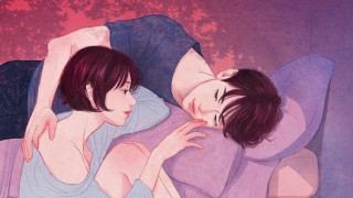 Любовта, запечатана върху най-красивите интимни илюстрации (СНИМКИ)