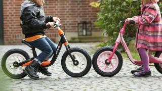 Балансиращо колело за детето - по-добрият избор