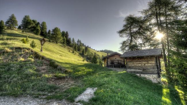 В Световния ден на планините - каним ви на поход до дивата Славянка и Гоцев връх