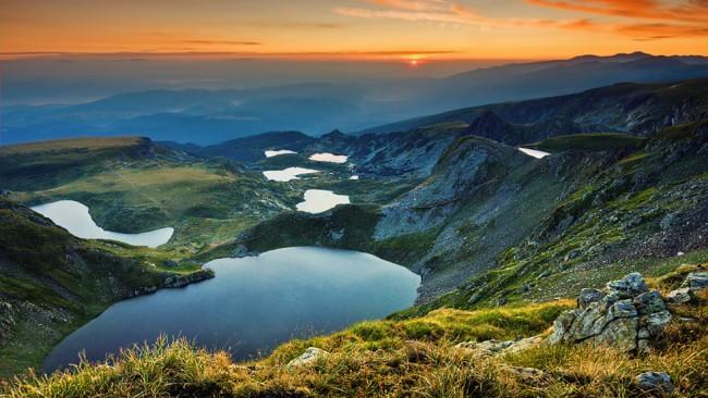 7 от най-мистичните места в България с необяснима енергия