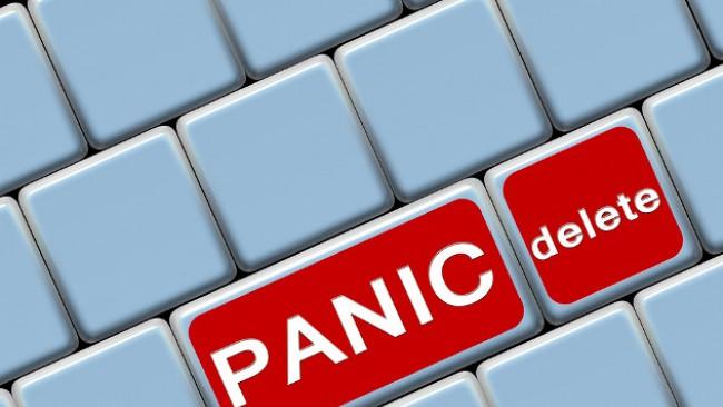 4 начина да се преборим с паник атаките