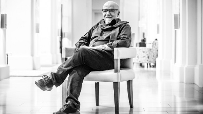 Пауло Коелю: Когато човек силно желае нещо, цялата Вселена му съдейства