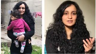 """Какво е да си жена на джихадист в """"Ислямска държава""""?"""
