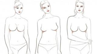 Какъв тип жена си според формата на гърдите?