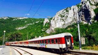 С влак по Искърското дефиле - едно вкусно пътешествие