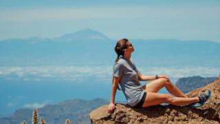 Магията на Краище - самотната Чудинска планина