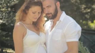 Наско Месечков прави бебето си танцьор