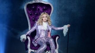 Мадона: Отказът е най-големият афродизиак