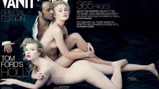 Най-горещите голи корици (СНИМКИ)